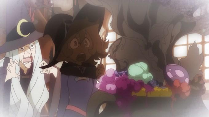 昔のシャリオ(第6話画像)
