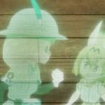 【けものフレンズ】第10話感想 ミライさんとサーバルちゃんと涙の理由