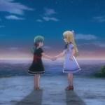 【バトルガールハイスクール】第3話感想 サドネに助けられた楓の恩返し