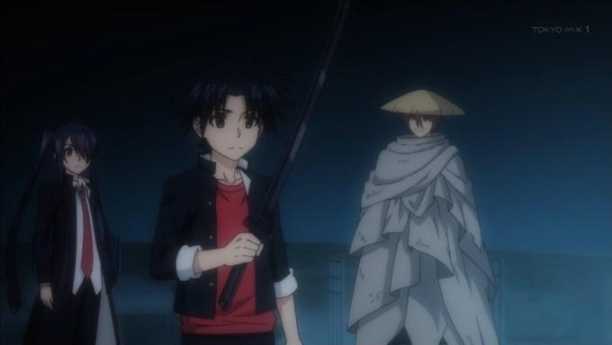 剣を抜いた刀太