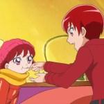 【キラキラ☆プリキュアアラモード】第44話感想 剣城姉妹の雪だるまの約束