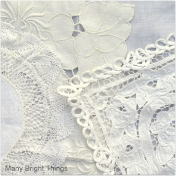 WHITE-EMBROIDERY