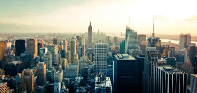 Weekend Getaway New York