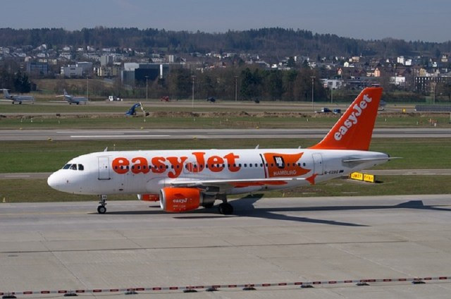 easyjet one of the best budget airlines