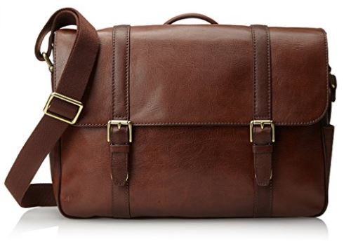 Leather Bag For Men - Christmas gifts for him