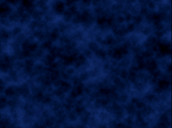 """Simulation of the """"Dark Ages,"""" a period between 380,000 years and 4 million years after the Big Bang. The universe was made up primarily of hydrogen in a neutral state, which did not easily connect with any other particles. NASA/WMAP"""