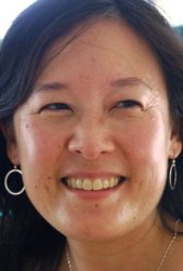 """Nancy Kiang, a co-science lead of the upcoming """"Biosignatures"""" workshop and a planetary scientist with NASA's Goddard Institute of Space Studies."""