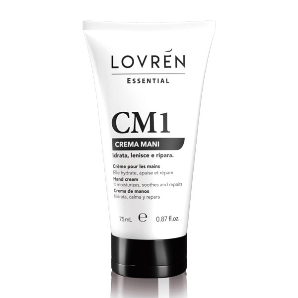 Crema de manos Lovren CM1