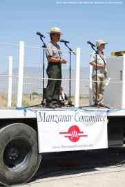 Les Inafuku, Superintendent, Manzanar National Historic Site