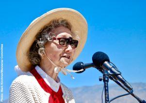 "The ""Songbird of Manzanar,"" Mary Kageyama Nomura"