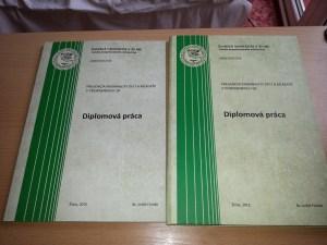 Diplomová práca – Zážitkový a zábavný program 4