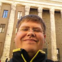 Matej Mensatoris - bloger MAOi Inštitútu