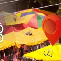 CHIBATA NO BALDE! Já conhece a feira de domingo da Eduardo Ribeiro?