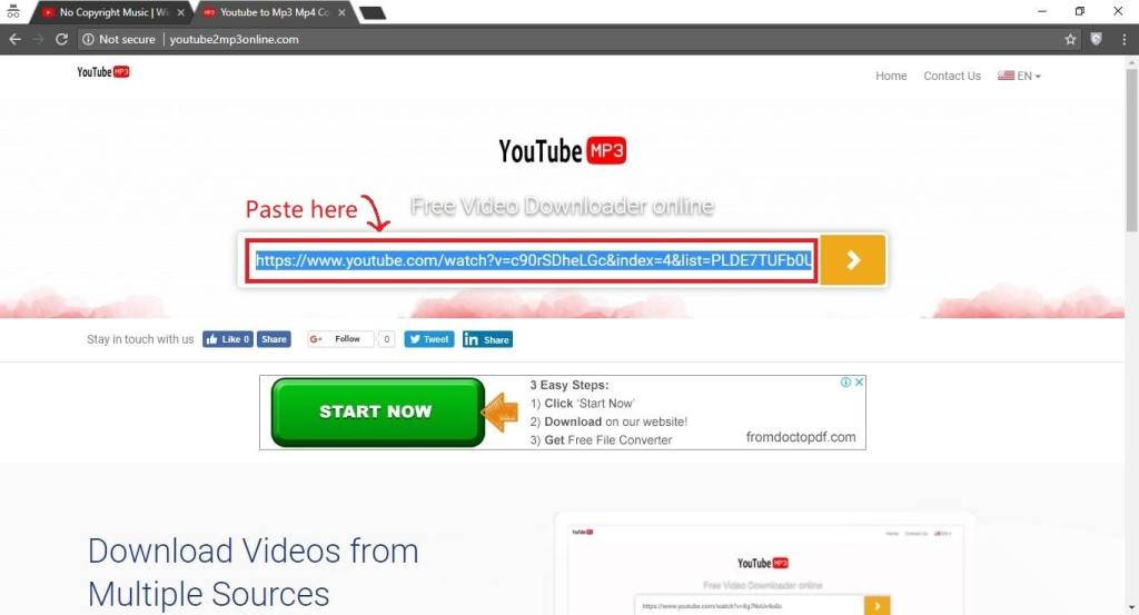 How to Download YouTube Video