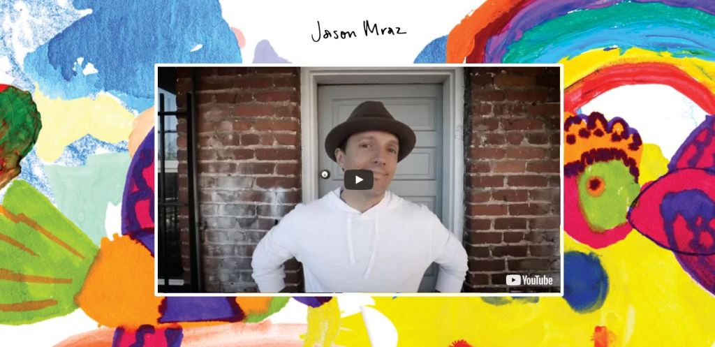 2018 best wordpress sites jason mraz
