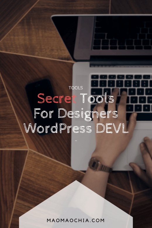 TOOLS I PERSONALLY USE AS A FREELANCE DESIGNERS WORDPRESS DEVELOPER