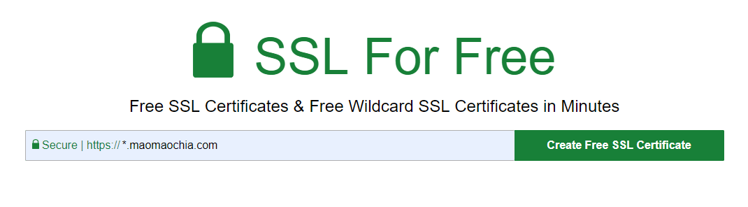 How to Install and Renew Letsencrypt Wildcard SSL Free