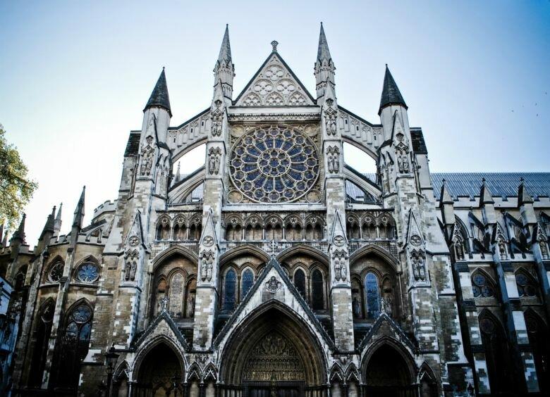 Resultado de imagem para Abadia de Westminster