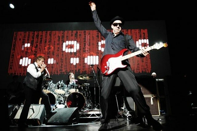 The Who - Divulgação - Londres