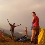 Похід на Бребенескул (відео)