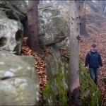 Похід на Каменистий і Сопку: gps-трек
