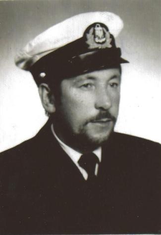 Zbyszko Szymanowski.