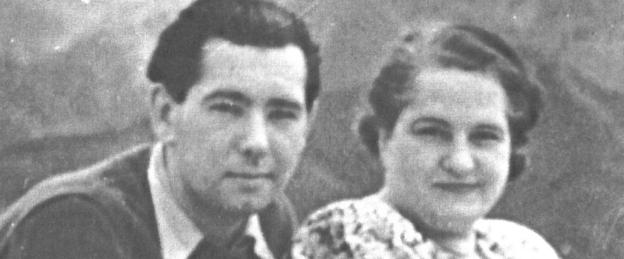 Reiff Anna i Mieczysław
