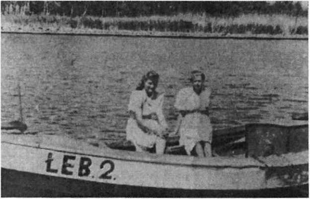 Rodzina Zielińskich