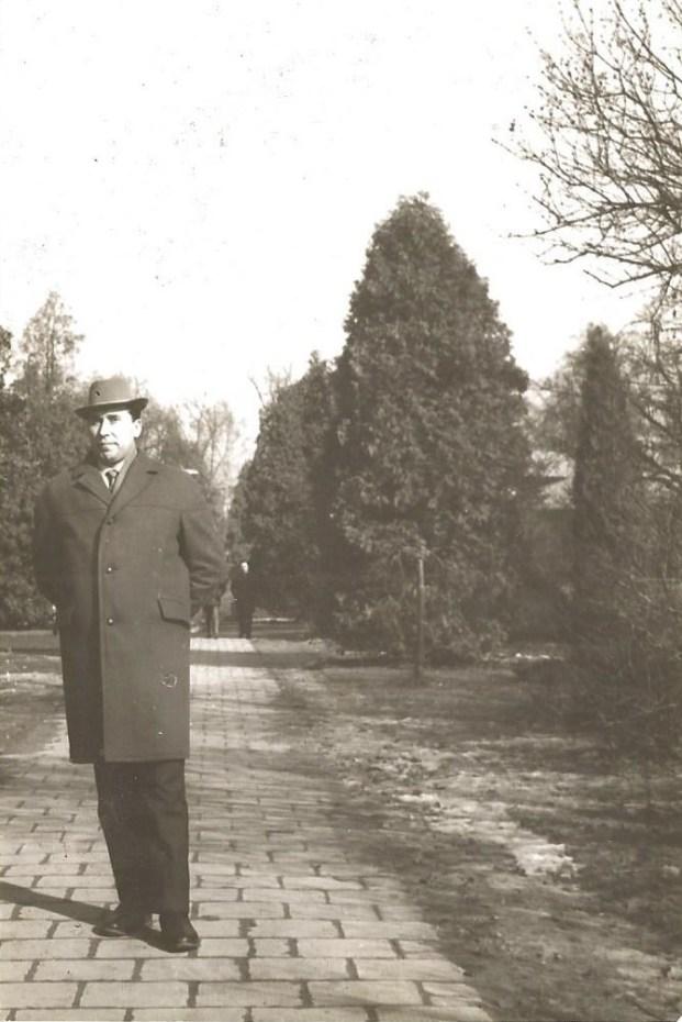 Bronisław Sadoń