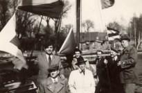 Wśród znajomych ok. 1950