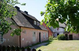 Dom rodzinny Gackowskich