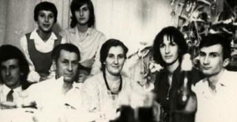 Rodzina Gackowskich