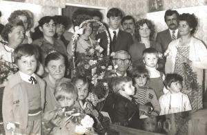 Rodzina Wawrów