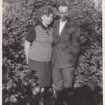 Weronika i Franciszek Klimowiczowie (Rodzina Klimowiczów)