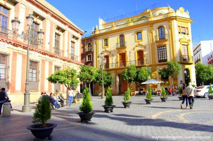seville-city-center