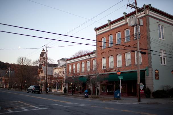 Milford Pennsylvania