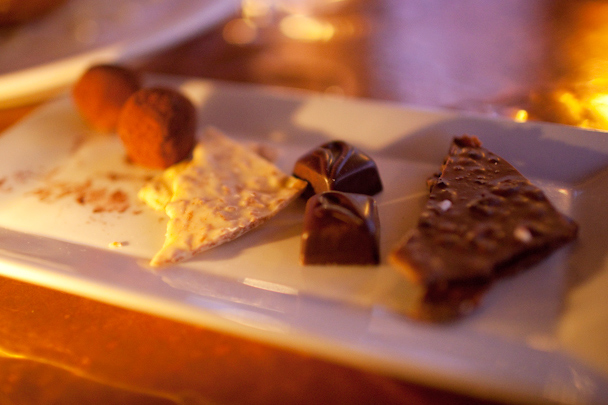 Fore Street Chocolates
