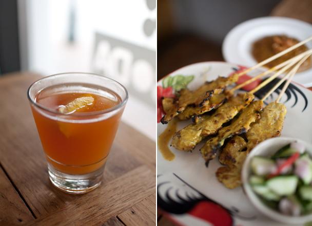 Boda Thai Kitchen