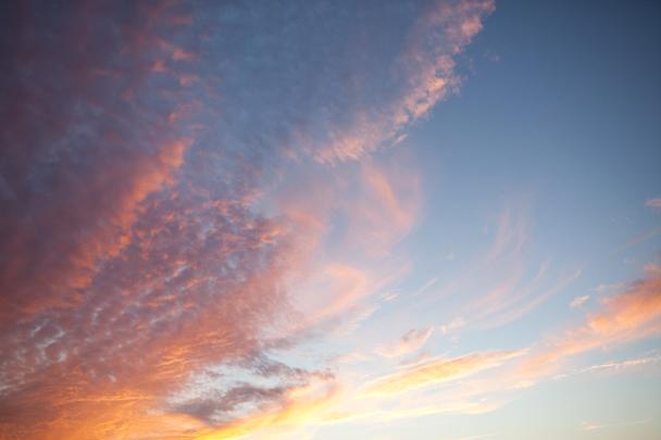 Chebeague Island Sky