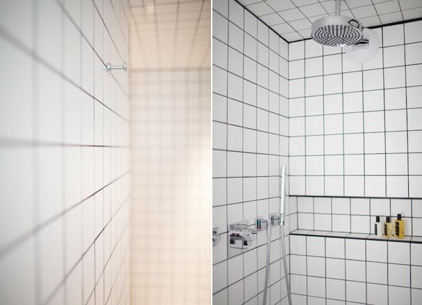 La Maison Champs Elysees Bathroom