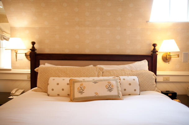 Castle Hill Inn Suite