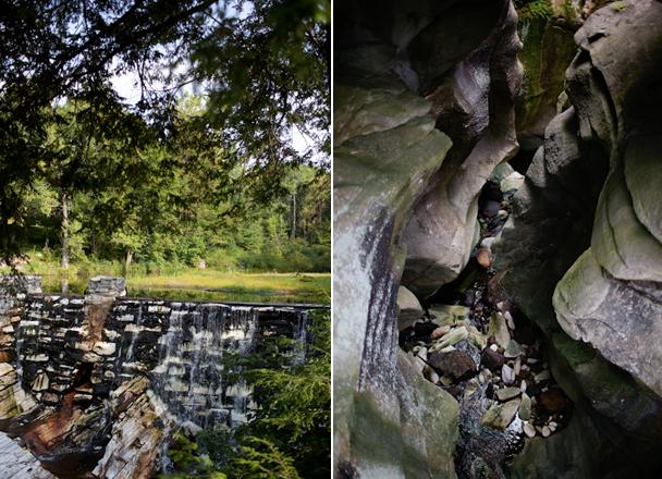 Natural Bridge State Park