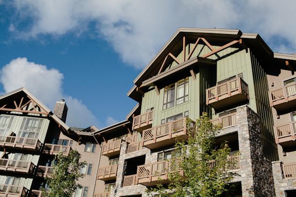 Stowe Mountain Lodge Photos