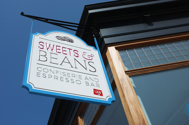 Sweets and Beans