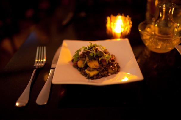 Cava Restaurant Week