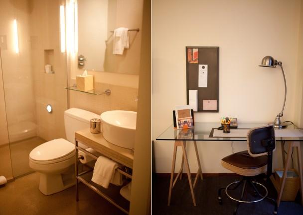 Chambers Hotel NYC Room