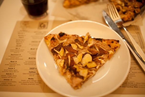 Company  Pizza New York