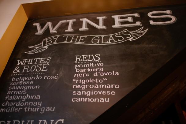 Coppa Wines