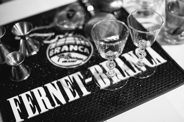 Fernet-Branca-Event