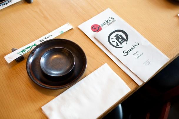 Suzuki's-Sushi-Rockland-Photos